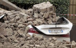 Prijete li talijanski potresi Hrvatskoj?