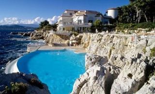 Najveći, najbizarniji i najljepši hotelski bazeni