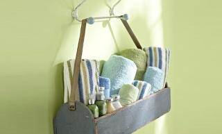 Ideje za bolju iskoristivost kupaonica