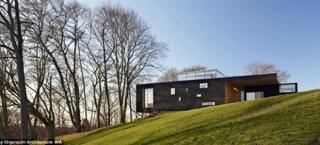 A najljepše kuće u 2012. su...