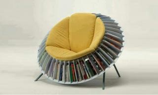 Fotelja - čitaonica