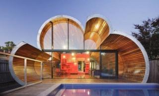 """""""Kuća oblak"""" u Australiji je istinska atrakcija"""