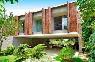 Savršena kuća za vruće ljetne dane