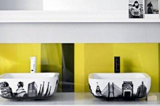 10 ideja za neobične i predivne kupaonice