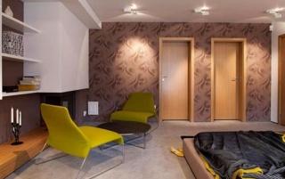 Luksuzno stanovanje na bugarski način