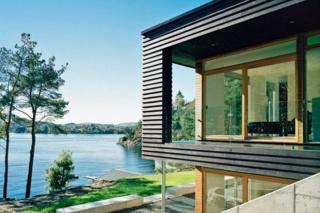 Tko ne bi poželio kuću s ovakvim pogledom?