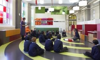 Osnovna škola u Londonu