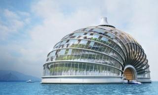 Hotel otporan na prirodne katastrofe