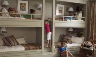 10 neobičnih i otkačenih kreveta
