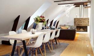 30 ideja za uređenje malog stana