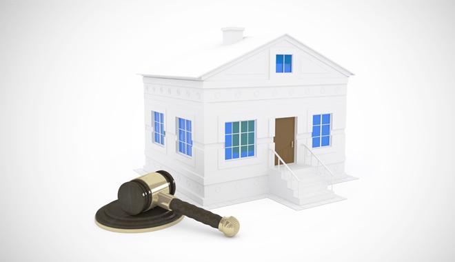Razvrgnuće suvlasničke zajednice nad predmetnom nekretninom