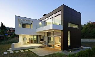 Lijepa kuća iz Zagreba