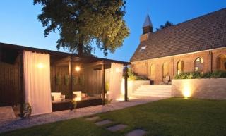 Transformacija crkve u stambeni prostor - Veldhoven, Nizozemska