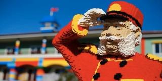 LEGO Hotel u Carlsbadu, Kalifornija