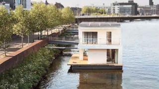 Hoćemo li živjeti u ovakvim kućama?  Nova Noina arka