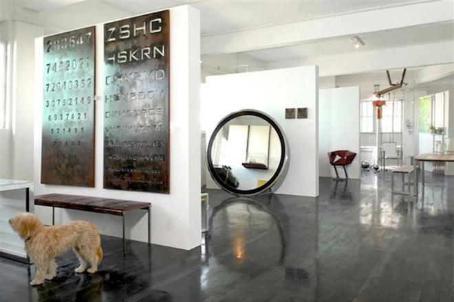 15 metalnih inspiracija za glamurozan dizajn interijera
