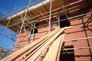 Za nedovršenu fasadu vlasnici će plaćati 3.000 kuna kazne svaki mjesec!