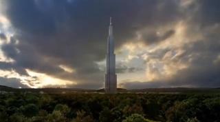 Možete li zamisliti život na 220. katu?