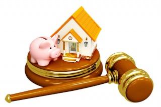 Prava na imovinu u slučaju razvoda