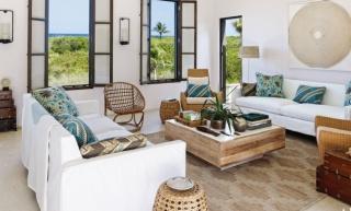 5 načina kako urediti dom u ljetnom stilu