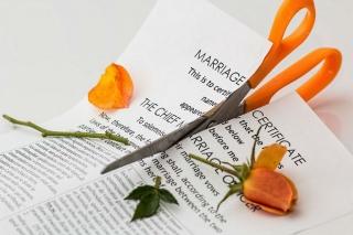 Kako podijeliti bračnu imovinu?