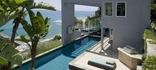 Zavirite u luksuznu vilu Matthewa Perryja