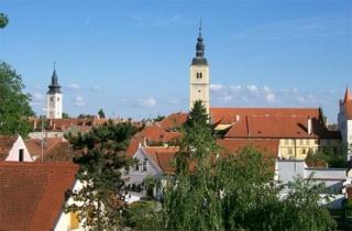 Varaždin 'potukao' Zagreb, Dubrovnik i Plitvice!