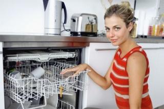 Što sve možete prati u perilici suđa!