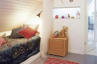 Idealna rješenja za 'skrivanje' kreveta