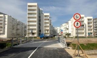 Cijene stanova padat će i u 2012.