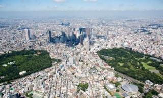 Kako će izgledati gradovi budućnosti