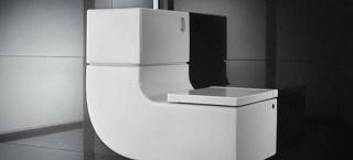 Genijalno rješenje za male kupaonice