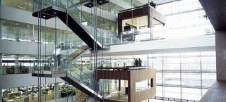 Zaposlenici na 15 metara visine