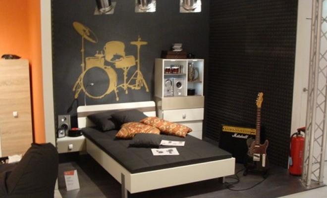 Kako urediti sobu za tinejdžere