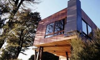 Pitoreskna kuća kao stvorena za bijeg