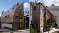 Eko kuća u Velikoj Britaniji