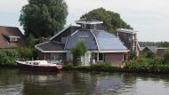 Woubrigge, Holandija