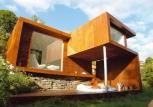 Je li ovo najšarmantnija kuća od 24 kvadrata?