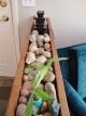 Ovako možete napraviti kameni vrt i u kući
