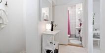 Odvajanje WC-a od kupaonice i povećanje spavaće sobe