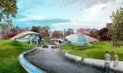 Dobitnici 52 milijuna eura grade futuristički dom