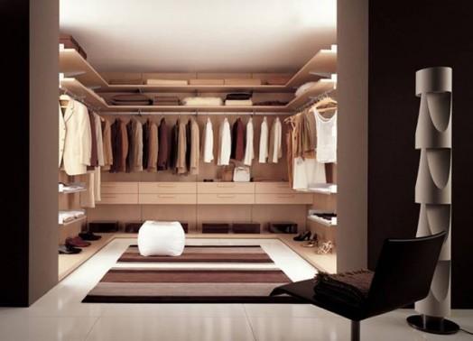 Garderobe o kakvima mnogi sanjaju