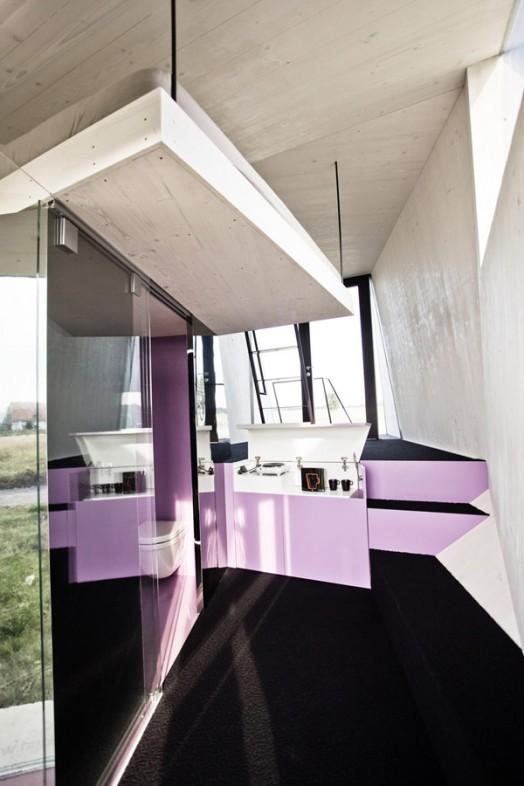 Mobilna hotelska soba Hypercubus