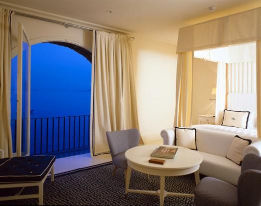 Hotel JK Place Capri