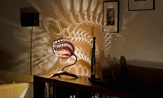 Ručno rađene lampe