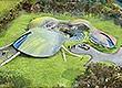 Ne znaju šta će s novcem: dobitnici 52 milijuna eura grade futuristički dom
