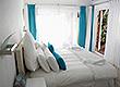 Kako urediti malu spavaću sobu?
